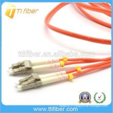 Cordon Patch Patch fibre OM2, LC-LC, 1m