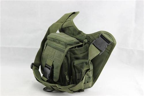 큰 용량 부하 베어링 배낭 가방