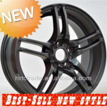 NEW! 17 inch jwl via color car rims