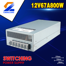 AC DC 12V 67A 800W Power Supply