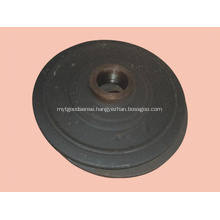 Spare parts of engineering machinery