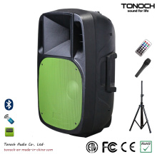 OEM 12 Inches Plastic PA Speaker for Model EM12UB