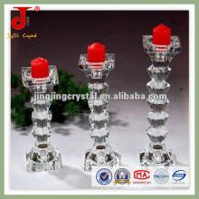 Kerzenhalter für Heimtextilien