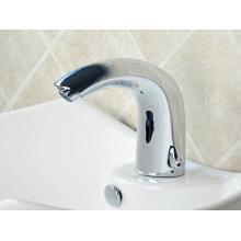 Faucet e misturador de sensor automático