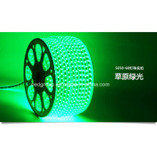 Green Color Flexible LED Neon Light