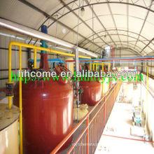Máquina De Biodiesel