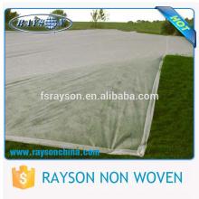 Emenda agrícola que extrai a cobertura de ervas daninhas da tela extra da tela 50m do solo da mamona