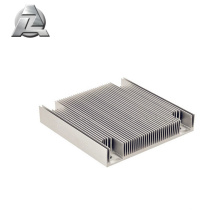China manufacturer aluminum heat sink bar