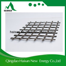 Free Sample High Tensile Strength Basalt Geogrid for Reinforcement