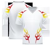 High Quality Latest Design Customized Football Jerseys