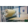 Bobine d'aluminium avec barrière d'humidité Papier Kraft