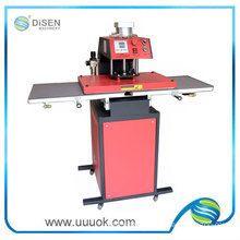 Best t-shirt printing machine with two stations