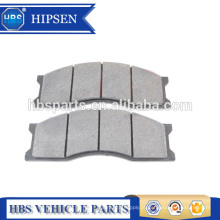 VOLVO BRAKE PADS SET 11990101