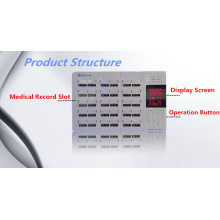 Wired Nurse Call Station System