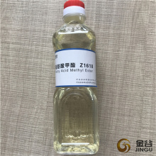 lower sulphur biodiesel UCOME