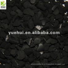 Гранулированный активированный уголь для восстановления бензин