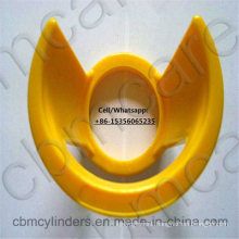 Gas Cylinder Accessary/ABS Guard/Plastic Handle
