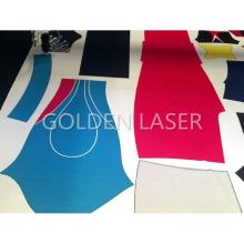 Sublimation Sports Wear Laser Cutter