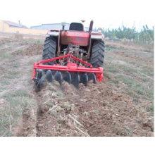 Charrue à disques montée sur tracteur 1LYQ-622