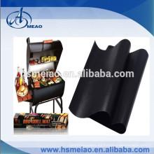 Resistencia al calor Revestimiento antiadherente para parrilla de barbacoa