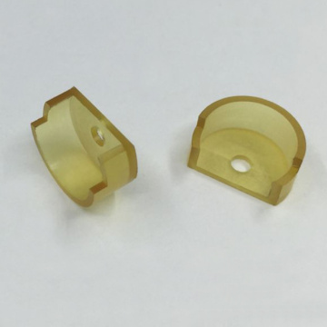Ultem Plastic Components Service d'usinage