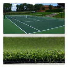 Cricket Tennis Court Artificial Turf Grass
