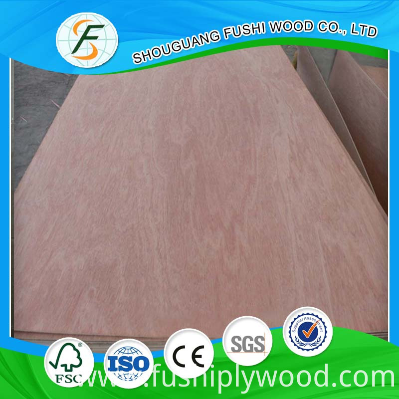4mm Plywood Door Skin