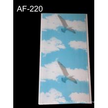 Panneau de plafond en PVC Fournisseur fiable
