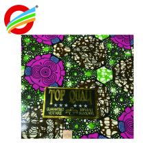 хорошее качество африканских голландский печатает воск ткани для продажи