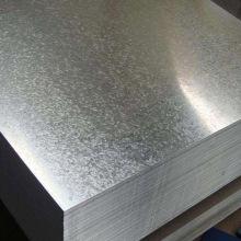JISG3302 SGCC verzinktes 0,2 mm feuerverzinktes Blech