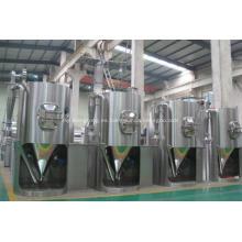 Secador de pulverización de carburo de tungsteno centrífugo de alta velocidad