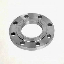 OEM Iron Casting Flange for Machinery Parts