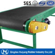 Banda transportadora de rodillos correa Industrial Heavy Duty