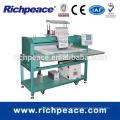 Richpeace Computerized Single Cap Embroidery Machine