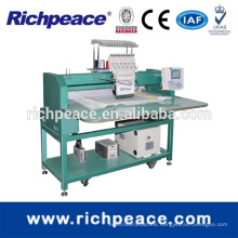Richpeace Computerized Single Cap Embroidery Machine
