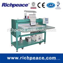 Компьютеризированная машина для вышивания с одной крышкой Richpeace