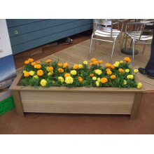 WPC Composite Flower Box