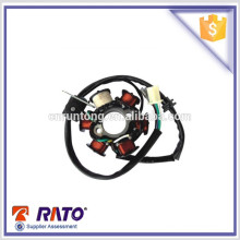 Top rated 6 poles half wave motorcycle magneto coil assy