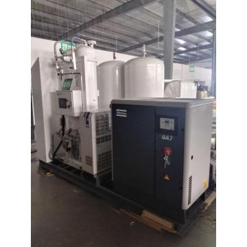 High Proformance PSA Oxygen Filling Machine System