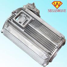 Carcasa del motor de fundición de aluminio y metal (SW020)
