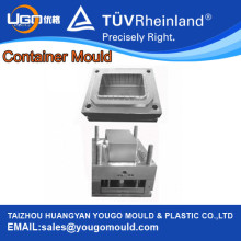 Storage Box Mould Maker