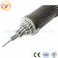 Горячий кабель для подвески экспортного кабеля AAAC для энергетического проекта