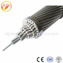 Все проводники из алюминиевого сплава 6201-T81 (провод AAAC)