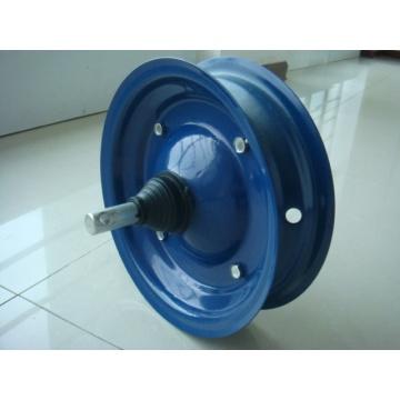 Wheel Barrow Rim (4.00-8 3.50-8)