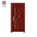 New Model Brand Accepted Oem Steel Wood Door Design