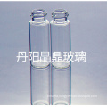 Supply Series of High Quality Screwed Clear Tubular Glass Vial