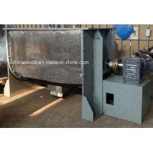 Mezclador líquido y en polvo de alta eficiencia / mezclador de cinta espiral (modelo WLDH)