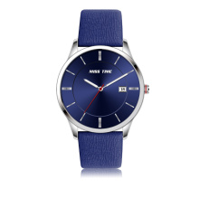 2016 marcas de luxo low moq men watch