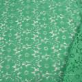 Warp Jacquard Lace Fabric