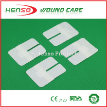 Coussin de dressage à plaies adhésives stériles HENSO IV